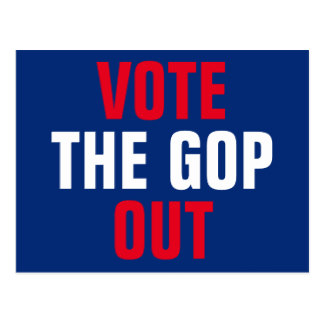 GOP Out